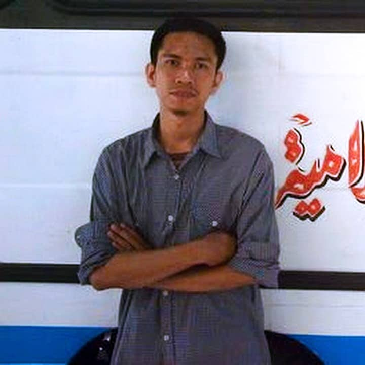 About - Muhammad Habib Effendi