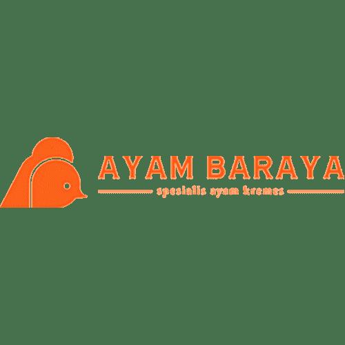Logo Ayam Baraya