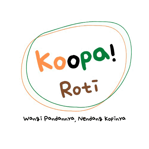 Logo Koopa Roti