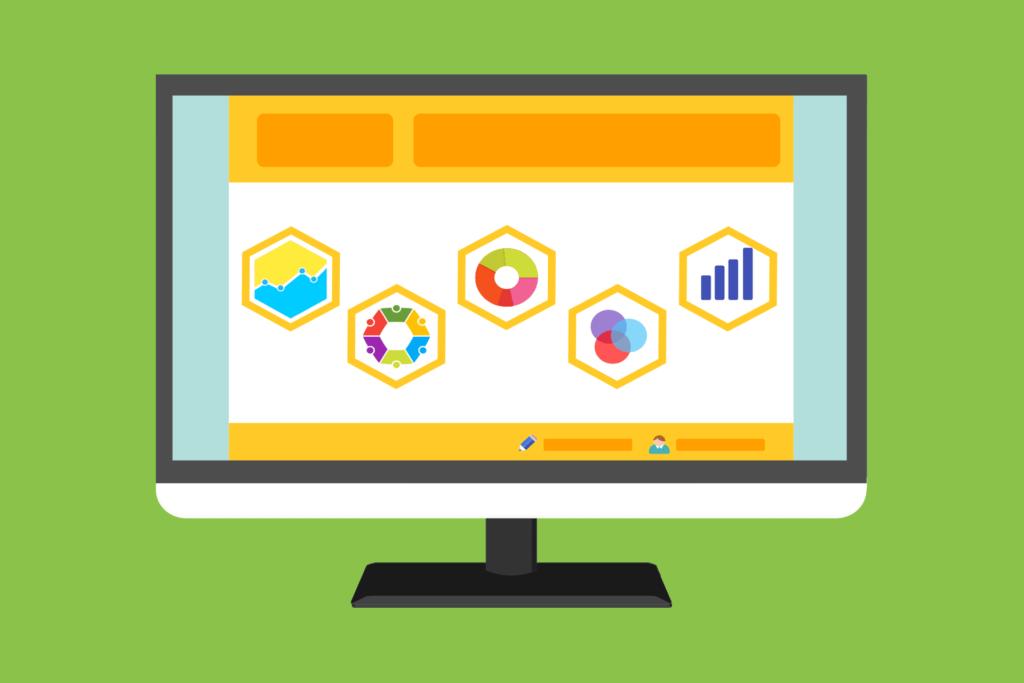 Website Landing Page Penjualan Produk